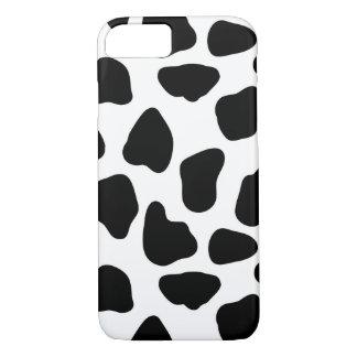 Coque iPhone 8/7 Motif de vache