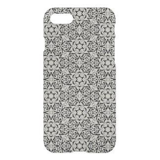 Coque iPhone 8/7 Motif floral arabe