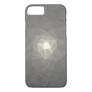 Coque iPhone 8/7 Motif géométrique abstrait moderne - bougie de