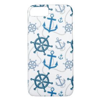 Coque iPhone 8/7 Motif nautique