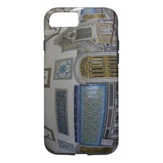 Coque iPhone 8/7 Moyen-Orient Turquie et ville d'Istanbul avec les