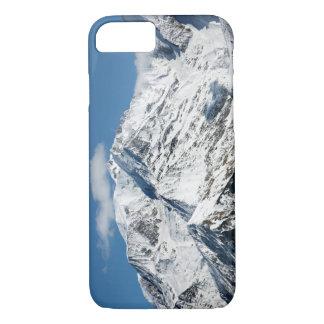 Coque iPhone 8/7 Mt. Blanc avec des nuages
