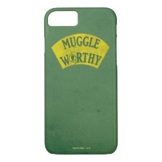 Coque iPhone 8/7 Muggle digne