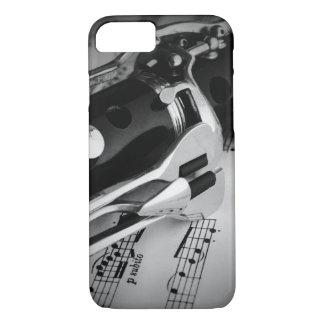 Coque iPhone 8/7 Musique