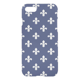 Coque iPhone 8/7 Myrtille Cottage Fleur de Lys du sud