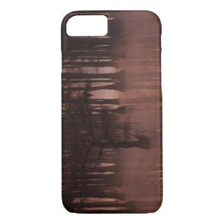 Coque iPhone 8/7 N.A., Etats-Unis, la Géorgie, parc d'état de