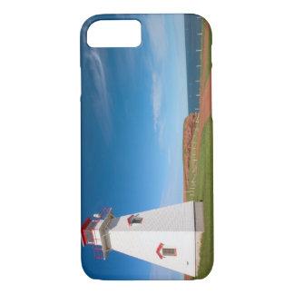 Coque iPhone 8/7 Na, Canada, île Prince Edouard. Cap Tryon