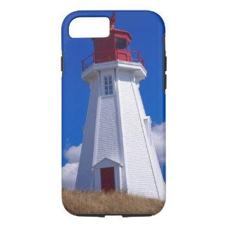 Coque iPhone 8/7 Na, Canada, Nouveau Brunswick, île de Campobello.