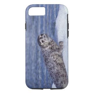 Coque iPhone 8/7 Na, Etats-Unis, Alaska, Alaska du sud-est, Le
