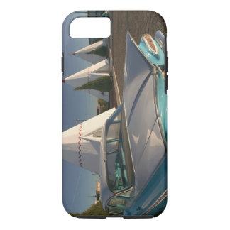 Coque iPhone 8/7 Na, Etats-Unis, Arizona, itinéraire 66, tipi 2 de