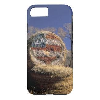 Coque iPhone 8/7 Na, Etats-Unis, le Colorado, Gunnison. Petit pain