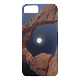 Coque iPhone 8/7 Na, Etats-Unis, Utah, arque le parc national.