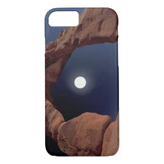 Coque iPhone 8/7 Na, Etats-Unis, Utah, arque le parc national.
