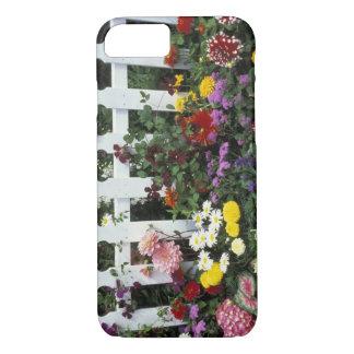 Coque iPhone 8/7 Na, Etats-Unis, Washington, Sammamish, piquet