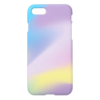 Coque iPhone 8/7 Nation olographe