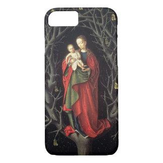 Coque iPhone 8/7 Notre Madame de l'arbre sec c.1450 (huile sur le