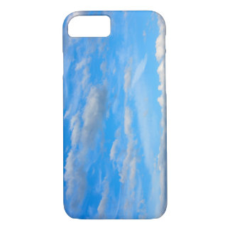 Coque iPhone 8/7 Nuages d'ouate
