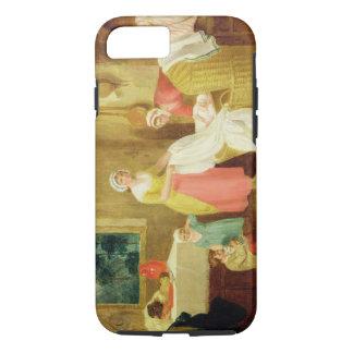 Coque iPhone 8/7 Nuit, 1799 (huile sur la toile) (voyez 127218-220)