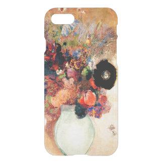 Coque iPhone 8/7 Odilon Redon - pavot noir