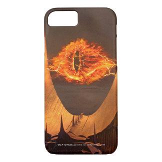 Coque iPhone 8/7 Oeil de tour de Sauron