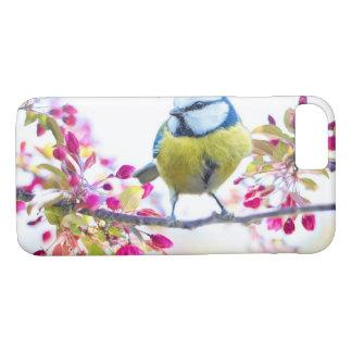 Coque iPhone 8/7 Oiseau mignon
