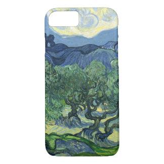 Coque iPhone 8/7 Oliviers de Van Gogh | | 1889