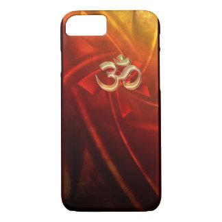 Coque iPhone 8/7 OM mon amour d'I mon téléphone !