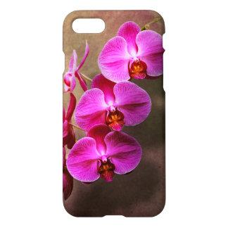 Coque iPhone 8/7 Orchidée - Phalaenopsis - l'orchidée de mite