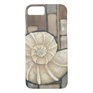 Coque iPhone 8/7 Ormeau Shell