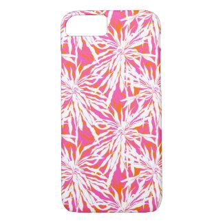 Coque iPhone 8/7 Palmettes tropicales