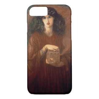Coque iPhone 8/7 Pandore, 1871 (huile sur la toile)