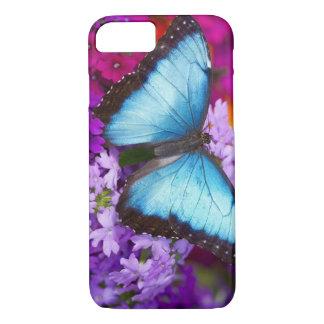 Coque iPhone 8/7 Papillon tropical 7 de Sammamish Washington