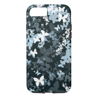 Coque iPhone 8/7 Papillons