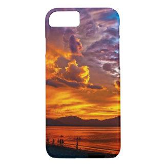 Coque iPhone 8/7 Par l'océan
