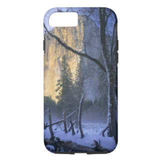 COQUE iPhone 8/7 PARC NATIONAL DE YOSEMITE, LA CALIFORNIE. LES