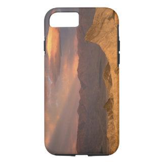 Coque iPhone 8/7 Parc national des Etats-Unis, la Californie, Death