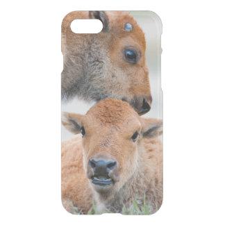 Coque iPhone 8/7 Parc national des Etats-Unis, Wyoming,