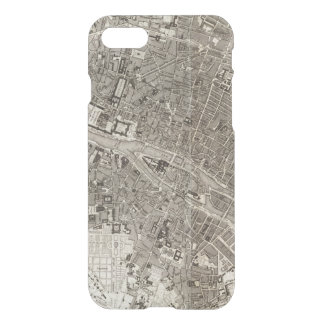 Coque iPhone 8/7 Paris