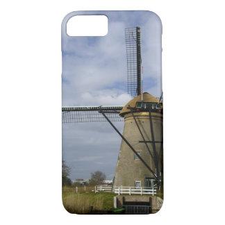Coque iPhone 8/7 Pays-Bas (aka Hollande), Kinderdijk. 19