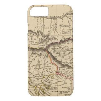 Coque iPhone 8/7 Péninsule balkanique 5