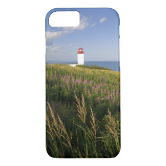 Coque iPhone 8/7 Phare à St Martins, Nouveau Brunswick, 2