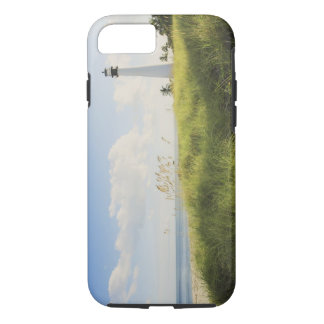 Coque iPhone 8/7 Phare de la Floride de cap de Bill Baggs, Bill
