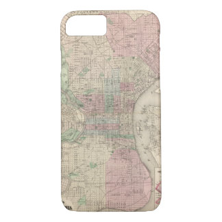 Coque iPhone 8/7 Philadelphie 3