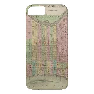 Coque iPhone 8/7 Philadelphie 6