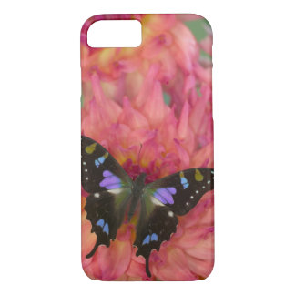 Coque iPhone 8/7 Photographie de Sammamish Washington de papillon