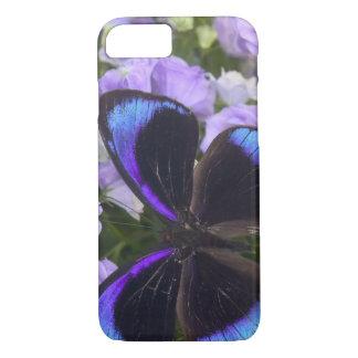 Coque iPhone 8/7 Photographie de Sammamish Washington du papillon 2