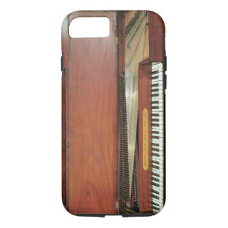 Coque iPhone 8/7 Piano carré, 1767 (photo)