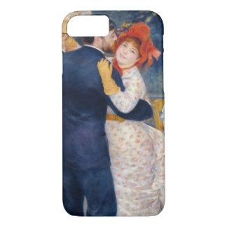 Coque iPhone 8/7 Pierre un Renoir | une danse dans le pays