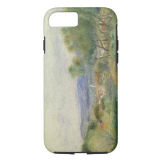 Coque iPhone 8/7 Pierre une vue de Renoir | de La Seyne, Provence