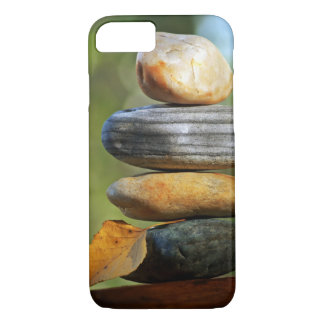Coque iPhone 8/7 Pierres